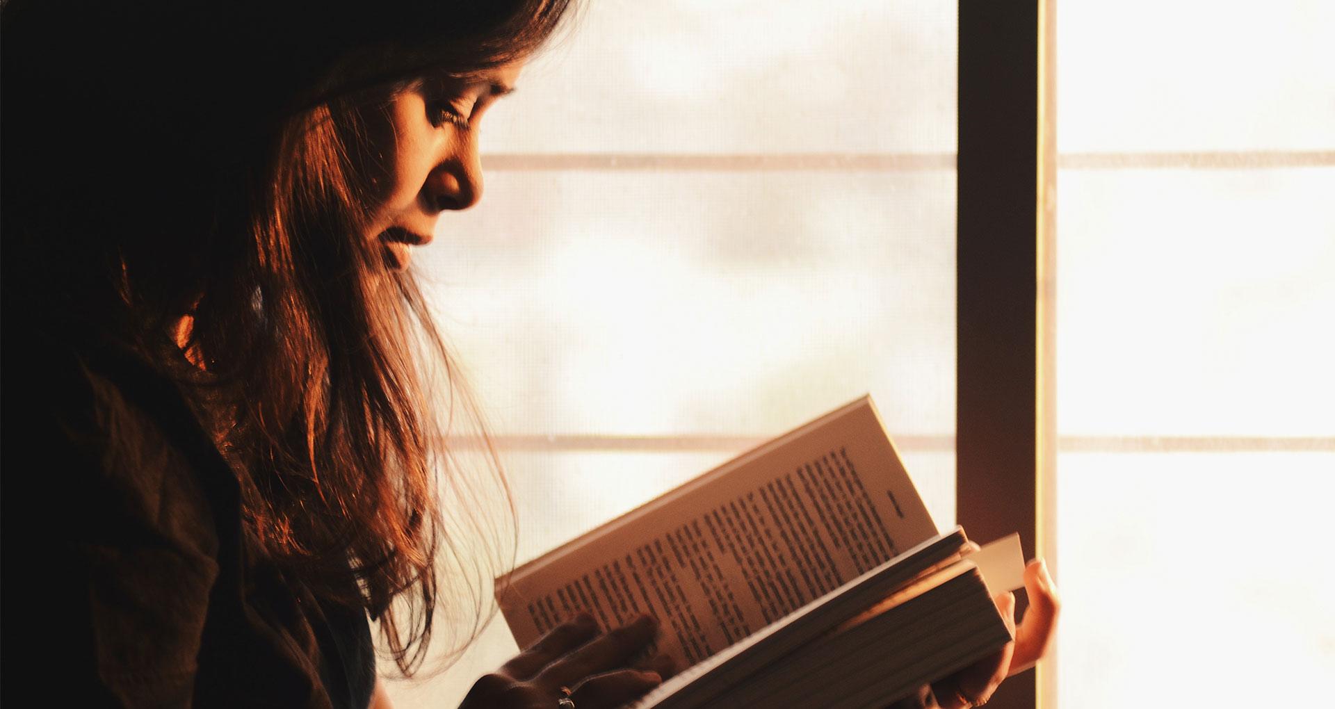 5 Libros para viajar sin maleta