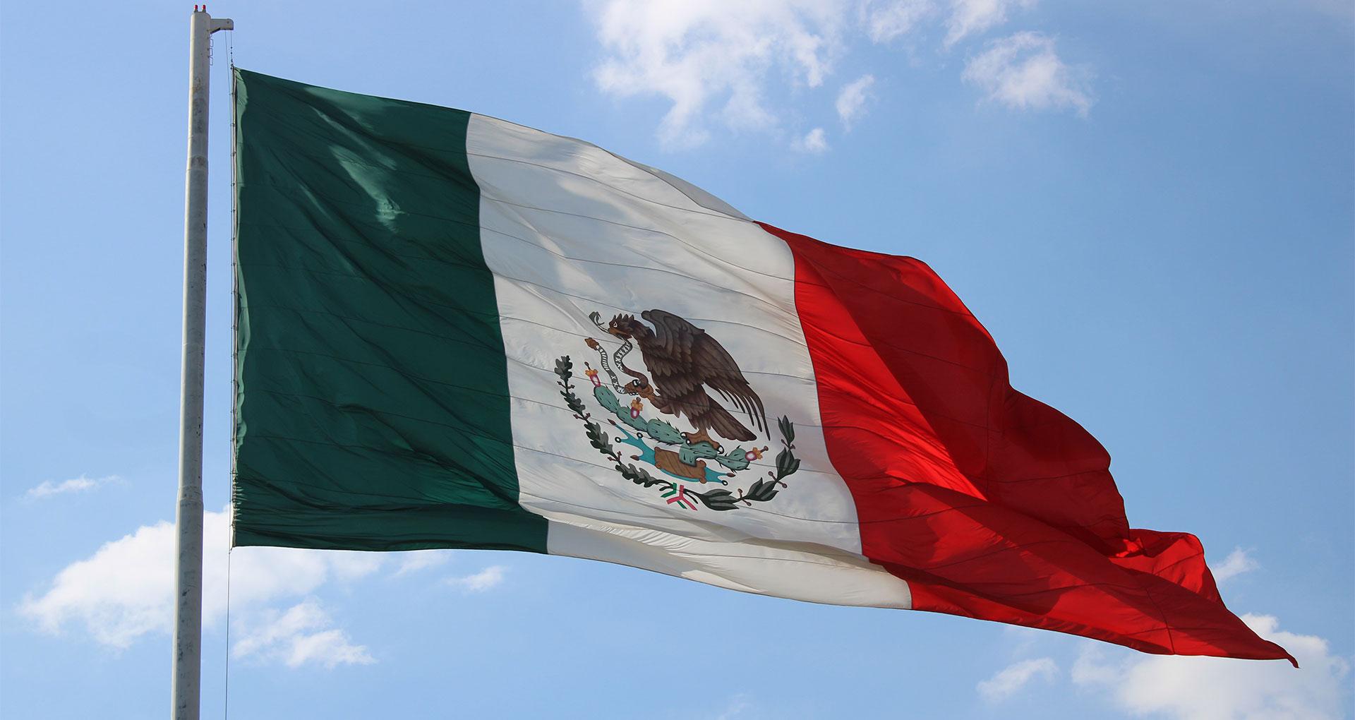 Nuevos horizontes políticos de México