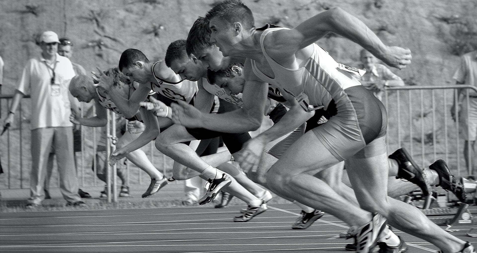 Psicología y alto rendimiento deportivo